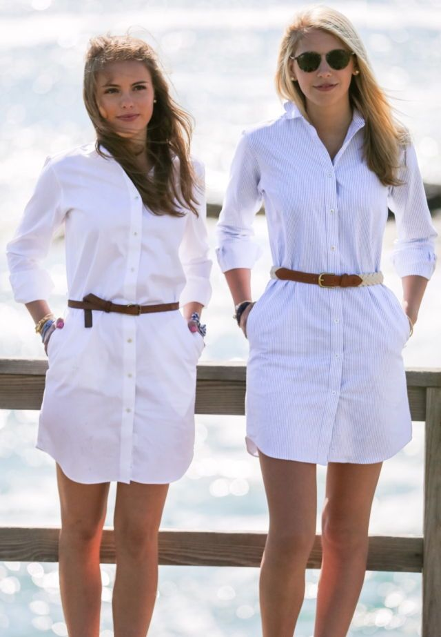 665 Best Classic Preppy Look Images On Pinterest Summer