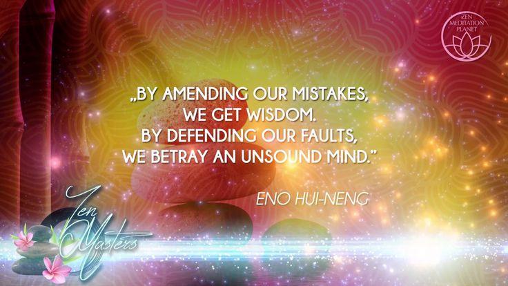 Zen Masters - Eno Hui - Neng