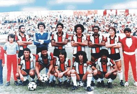 Tolima 1981