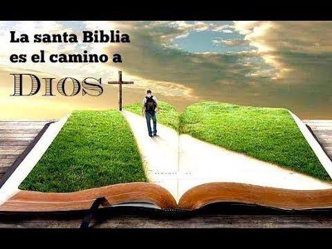 LA BIBLIA EN AUDIO ESPAÑOL (Génesis 1 La Creación) Reina Valera 1960