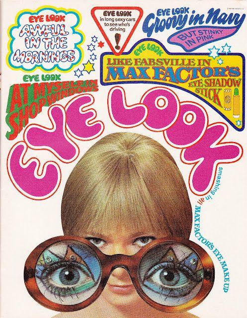 1968. Rave Magazine. from Sweet Jane's