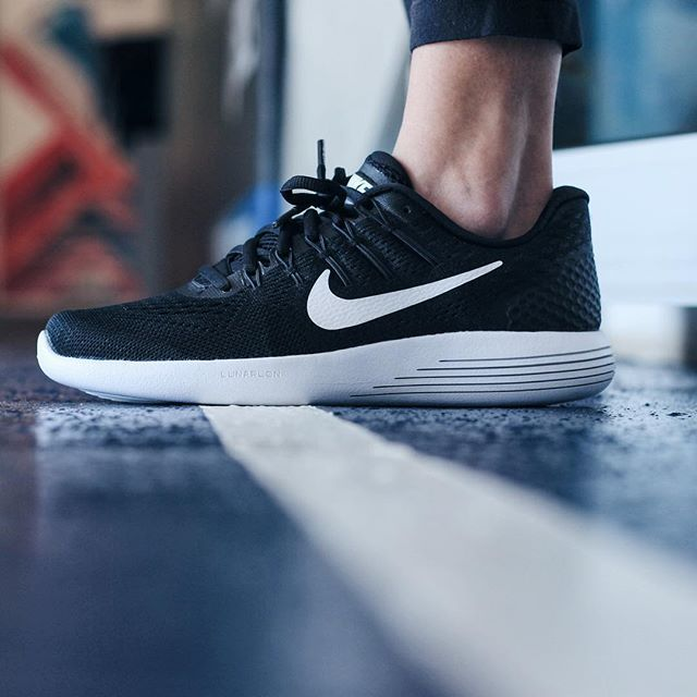 Nike Lunarglide 8 - supposed to be good for overpronation.