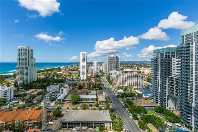 New Listing - Oracle Broadbeach - LOOK AT THAT VIEW!