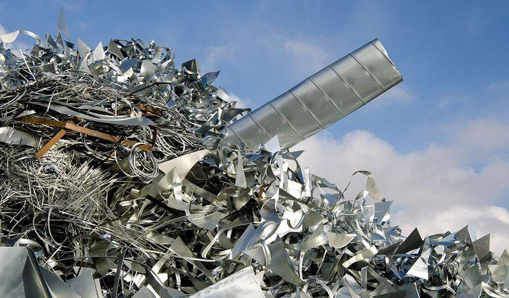 rRecupero, lavorazione e trasformazione dei rottami metallici: http://blog.csa-srl.it/recupero-rottami-metallici/ #CSASrl #DemolizioniRovigo
