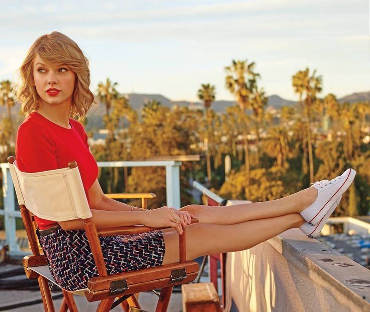 New Keds photoshoot outtake