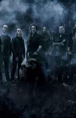 Eluveitie to najważniejszy metalowy zespół w historii Szwajcarii.