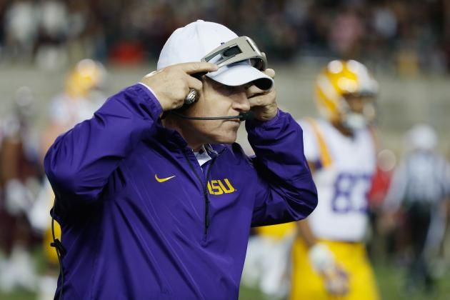 LSU Football: Best Bowl Options for the Tigers