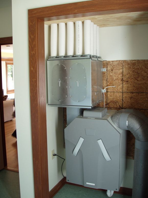 10 Heat Recovery Ventilation (HRV) System Planning Tips
