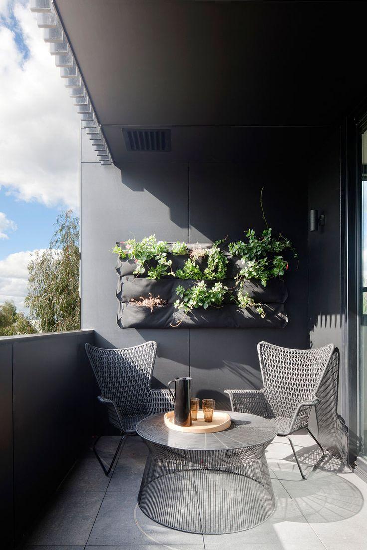 Best 25+ Modern balcony ideas on Pinterest | Balcony ...
