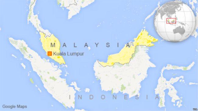 Kapal tanker minyak Malaysia dibajak di Batam?