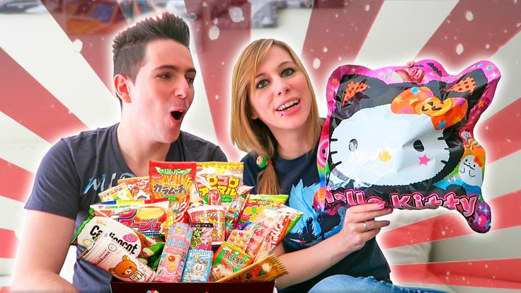 DULCES Y SNACKS JAPONESES ESPECIAL HALLOWEEN   BOXfromJAPAN