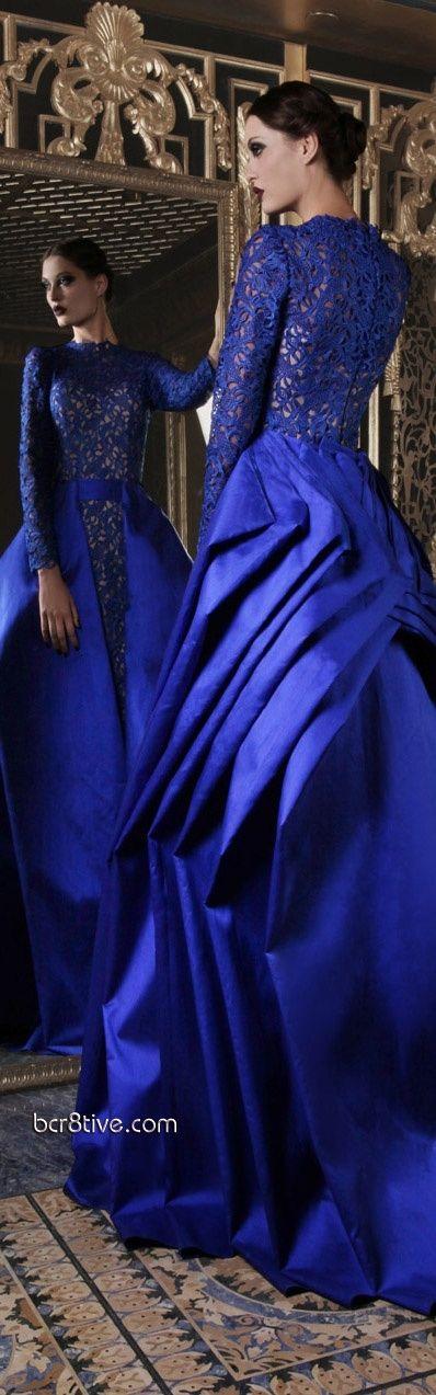 Rami Kadi Couture Fall 2012 - 2013