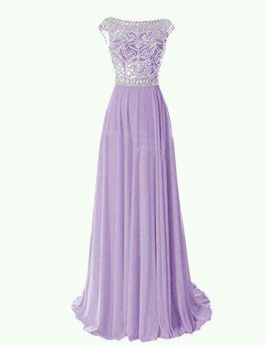 Purple long dress More: www.coniefoxdress.com #coniefoxreviews #prom2k