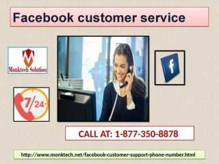 Messenger Apps Are Crashing?Avail Facebook Customer Service 1-877-350-8878Oh! Really your messenger apps are crashing. Are you unable to use it due to such issue? You are not getting any message from friends and are feeling helpless? Listen! Instead of keep on trying on your own; give a ring at 1-877-350-8878 to avail Facebook Customer Service. It will be easily sorted out by our techies. Visit-http://www.monktech.net/facebook-customer-support-phone-number.html