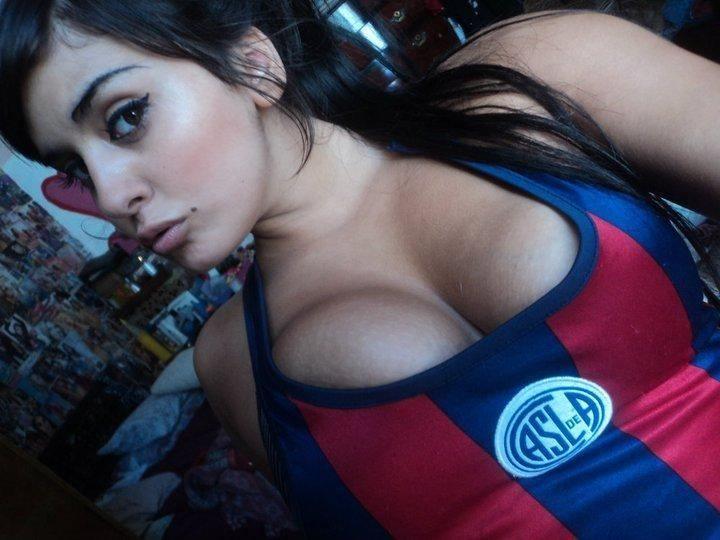 Sexy latina amature