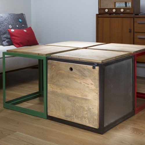 1000 id es sur le th me des tables basses en bois sur pinterest tables bass - Table basse depliante ...