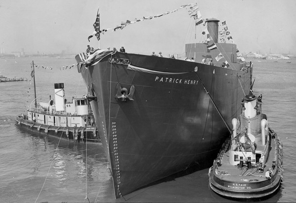how to become a us merchant marine