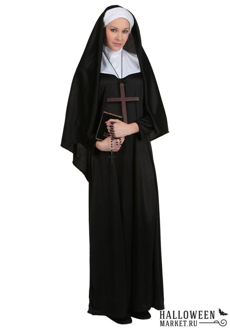 #nun #costume #halloweenmarket #halloween  #костюм #монашка #образ #сексуальный Сексуальный костюм монашки на хэллоуин (фото) Ещё фото http://halloweenmarket.ru/%d1%81%d0%b5%d0%ba%d1%81%d1%83%d0%b0%d0%bb%d1%8c%d0%bd%d1%8b%d0%b9-%d0%ba%d0%be%d1%81%d1%82%d1%8e%d0%bc-%d0%bc%d0%be%d0%bd%d0%b0%d1%88%d0%ba%d0%b8/