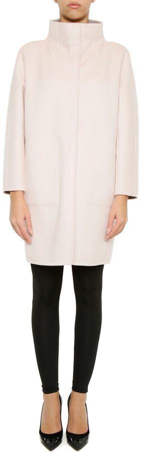Loro Piana Double Cashmere Coat