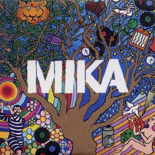 Mika artwork