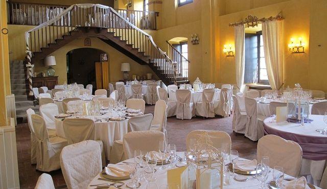 Castello di Tagliolo - #Piedmont #Piemonte http://www.wineandtravelitaly.com/en/vineyard/527-castello-di-tagliolo.html?recherche=1 #wine #travel #italy #winery #vacation #wedding