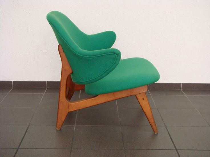 """Easy Chair"" Rastad & Relling"
