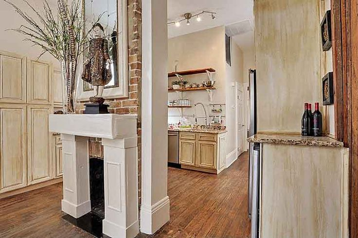 New Orleans Shotgun Home Interior Your Name Your Email I