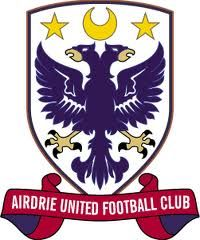 AIRDRIE UNITED FC -   AIRDRIE