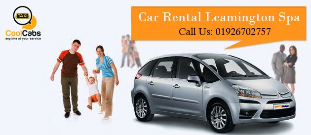 Leamington Spa Car Hire