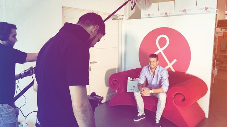Backstage Bachelor | Bachelor Schweiz 2016 https://www.clickandcare.ch/de/bachelor/backstage