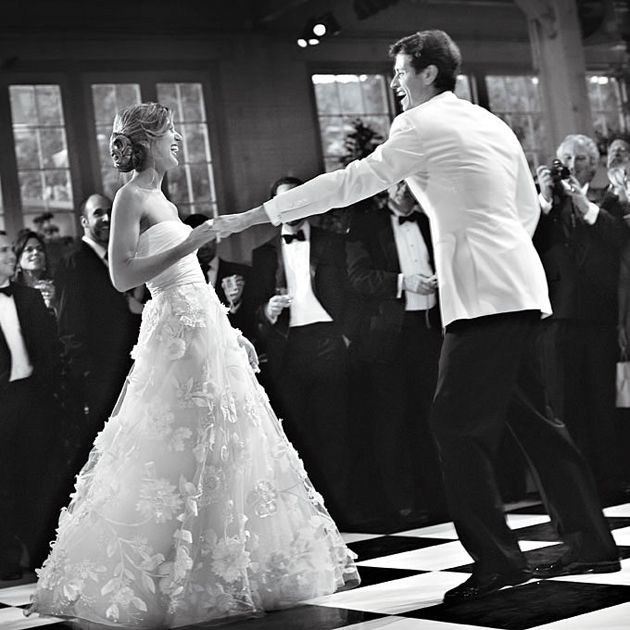 Brides First Dance Songs From Real Weddings If You Still Needed Ideas Here Is A List