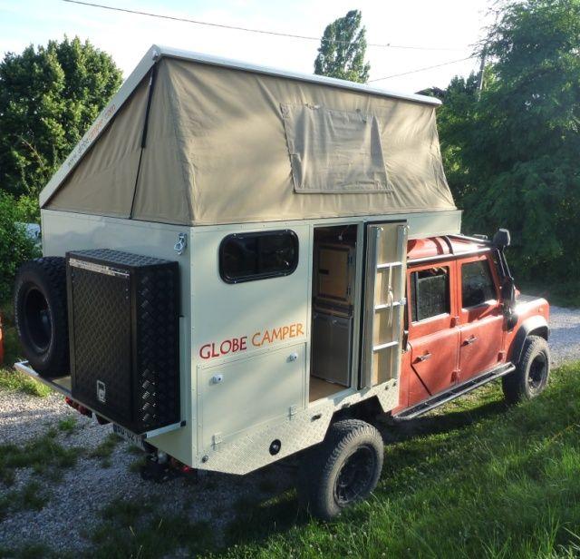 936 Best Land Rover Ambulance Camper Images On Pinterest