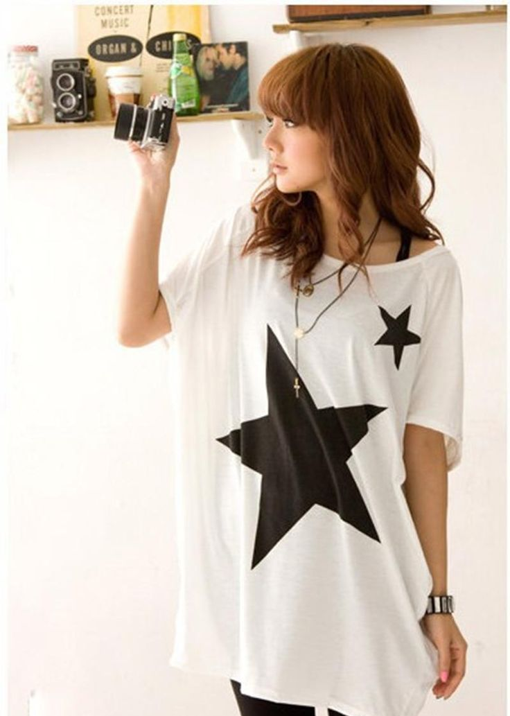 Tp003 Casual Star $19.99