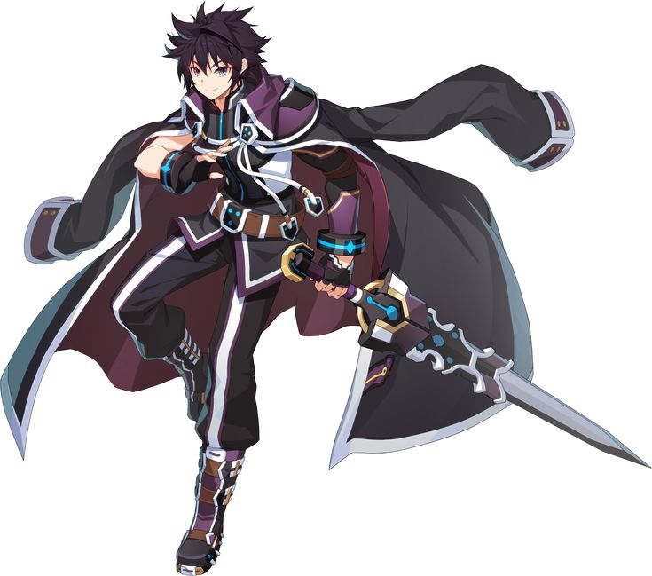 Sieghart/Grand Chase Dimensional Chaser | Grand Chase Wiki