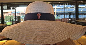 May 4, 2014 Washington Nationals vs. Philadelphia Phillies - Derby Hat - Some one get me this hat today!