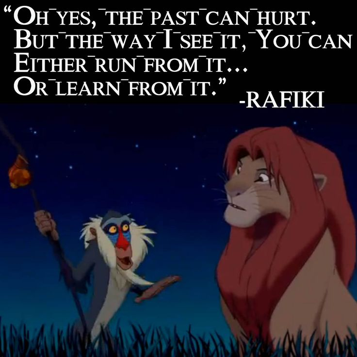 Lion King Love Quotes Pleasing 12 Best Lionking Quotes Images On Pinterest  The Lion King Lion
