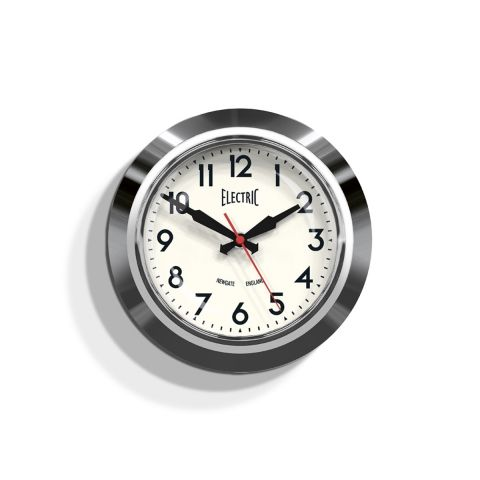 127 best wall clocks newgate clocks images on pinterest metal walls wall clocks and mid century