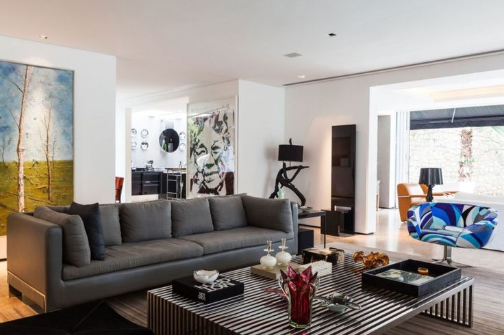 Interior:Outstanding Scandinavian Interior Design Living Room With Gray Sofa Set Table And Lounge Chairs Feat Table Lamps And Laminate Wood Flooring Along With Coffee Table For Scandinavian Style Living Room Designs Living Room? Think about the Scandinavian Interior Design Living Room