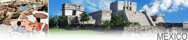 Mexico Destination Video - Cancun