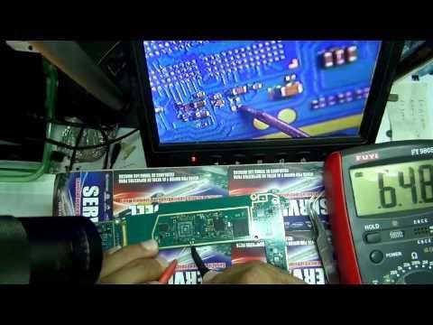 Revision y reparacion de 14 tablets con diferentes fallas , 1 de 5 curso gratis tablet - YouTube