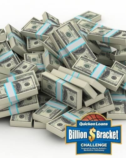 I need to get me a  Warren Buffett To Insure $1 Billion Prize For Perfect NCAA Bracket / http://thesenews.com/warren-buffett-to-insure-1-billion-prize-for-perfect-ncaa-bracket/