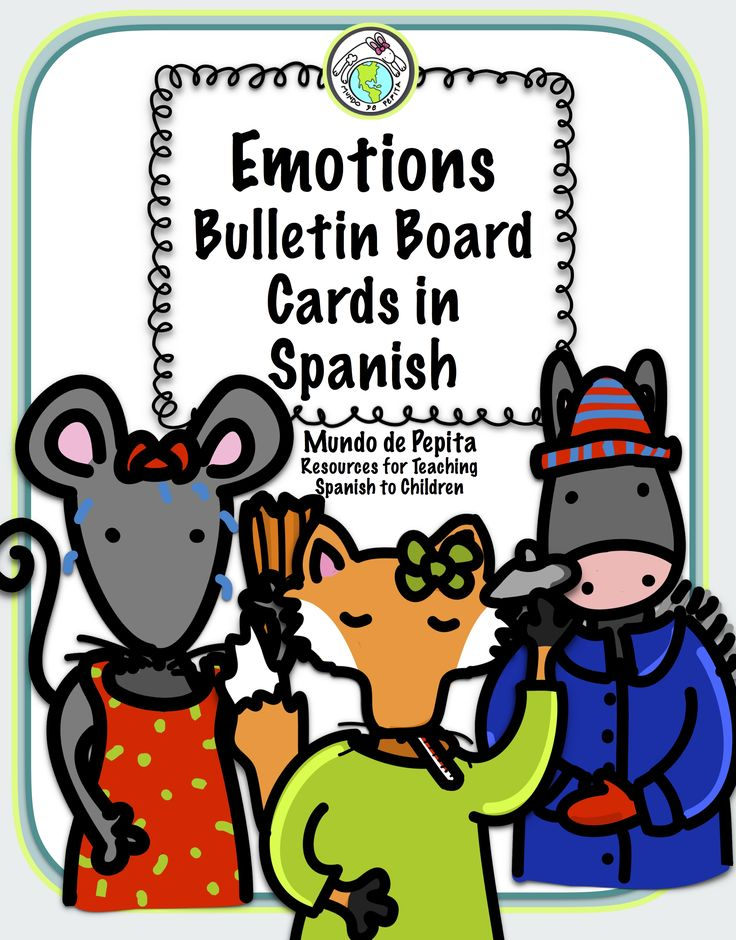 18 best spanish bulletin boards challenges images on pinterest rh pinterest com