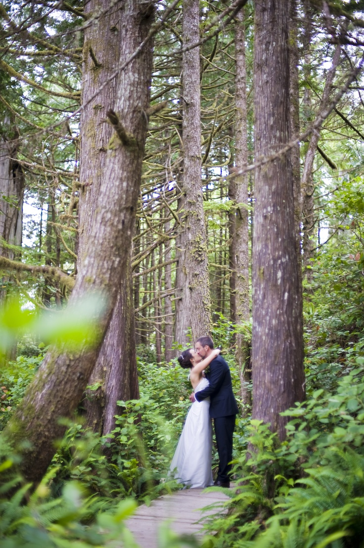 The perfect destination for your Tofino Wedding at Pacific Sands Beach Resort