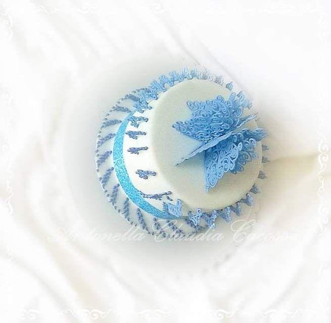 Corso torta in ghiaccia 15 ottobre