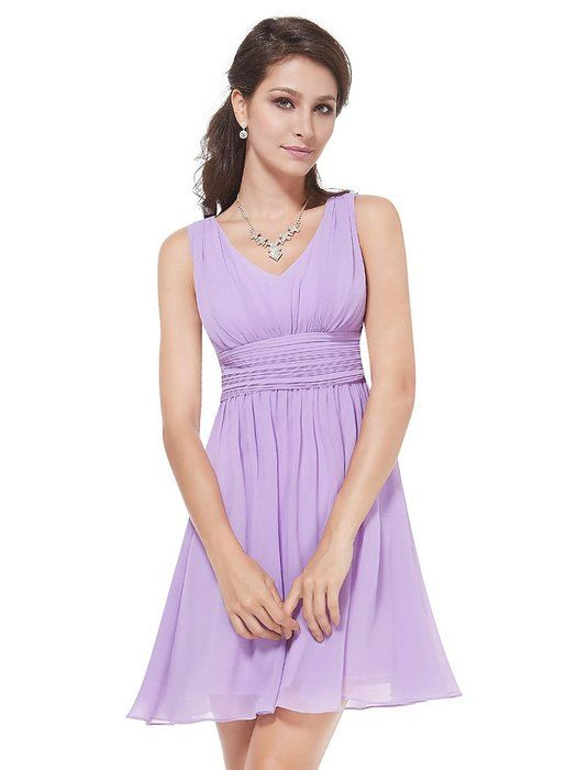 1000 ideas about light purple dresses on pinterest