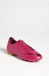 Nike 'Mercurial Victory III' Soccer Shoe (Little Kid & Big Kid)