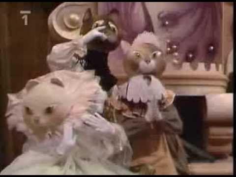 Bílá kočička 1979 - YouTube