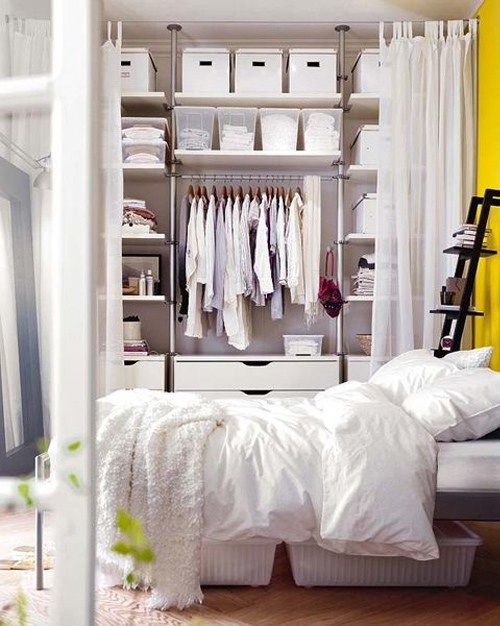 Master Bedroom No Closet 65 best dressing images on pinterest | dressing, room and projects