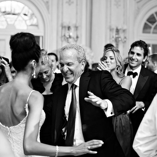 20 Father-Daughter Dance Song Ideas for the Sweetest Part of a Wedding