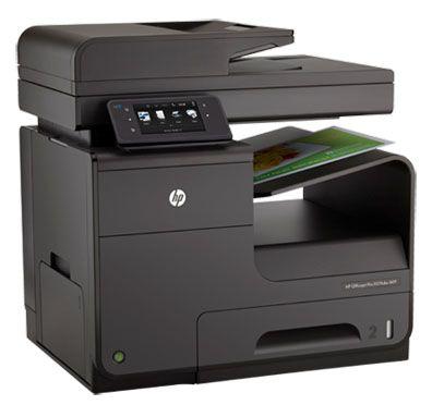 HP Officejet Pro X576dw Printer